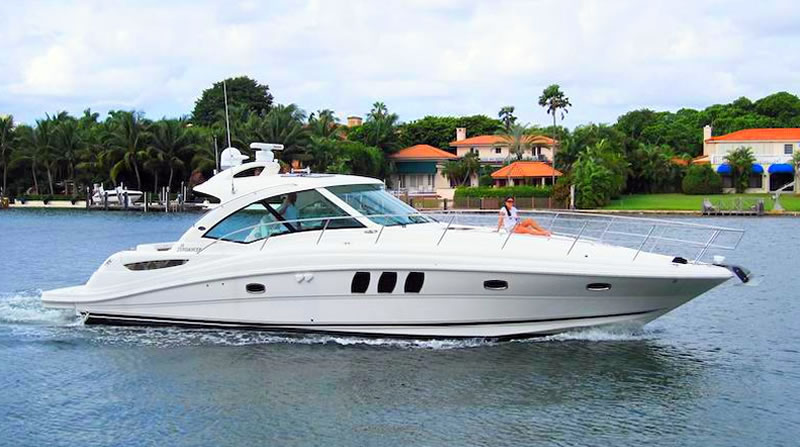 48-68 FT Miami Yachts & Luxury Boats